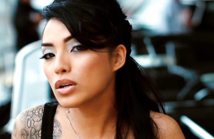#WTW #NewVideo – Davina Joy – Now You've Been Seduced