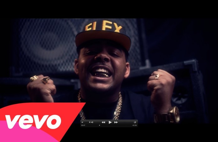 #WTW #NewVideo – DAWG – @Loverance