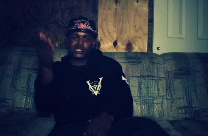 #WTW #NewVideo – @GIGS510 – Been A Beast – Directed X @MaxDotBam