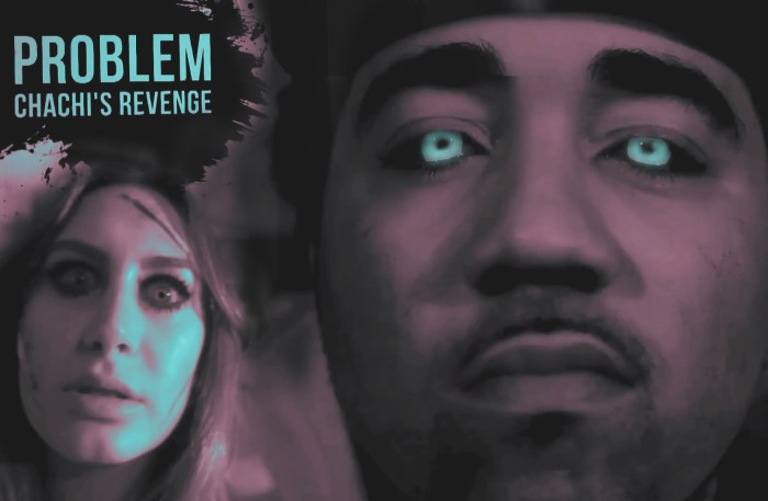 #WTW #NewVideo – @ItsaPROBLEM – Chachi's Revenge