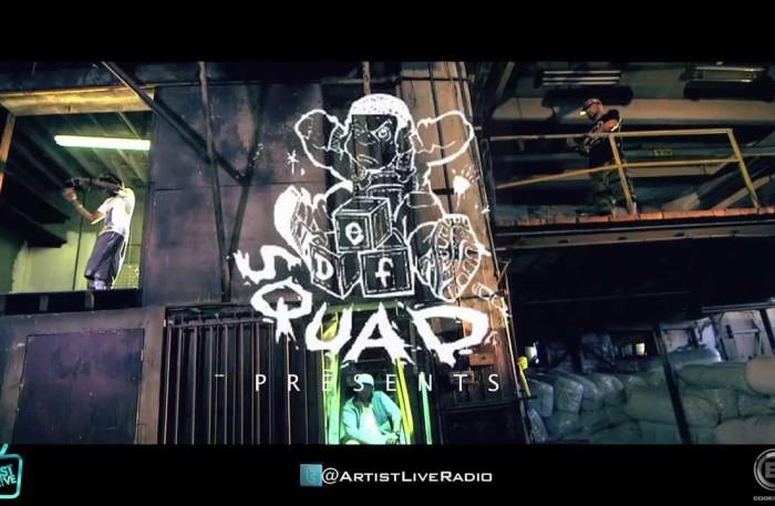 #WTW #NewVideo – LET ME EXPLAIN @SnoopDogg feat. @iAmErickSermon @MethodMan