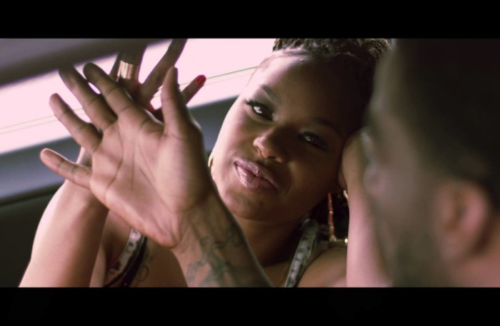 #WTW #NewVideo – @nettabrielle – MORE TO KISS – Directed X @MikeHo_