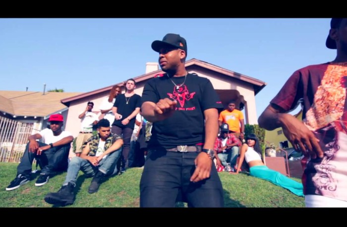 #WTW #NewVideo – PULL UP – @IAM_REESE feat JAY305