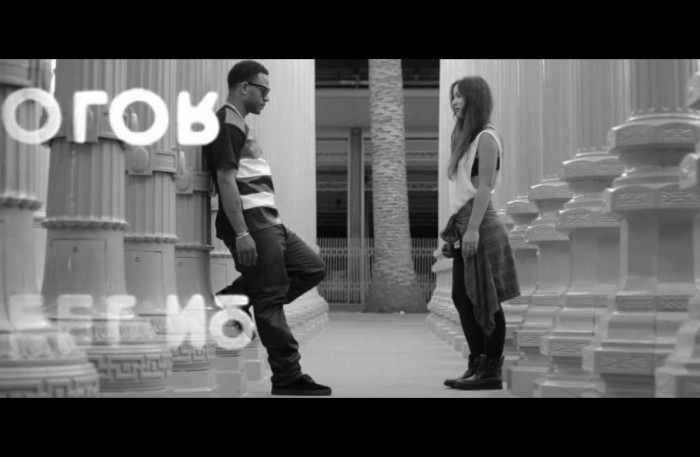 #WTW #NewVideo – R and B SINGER – @EricBellinger