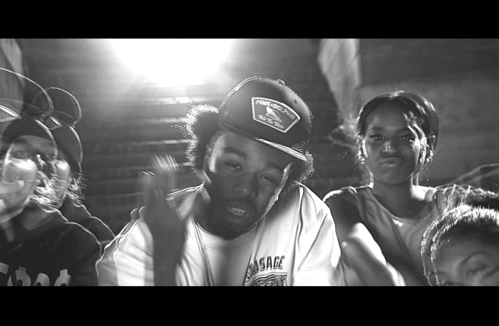 #WTW  #NewVideo –  @RoachG – IT's LIT feat @IamSU