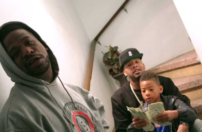 #WTW #NewVideo – ROBBERY WAS THE CASE – @YoungTweezrmb feat @philthyrichFOD