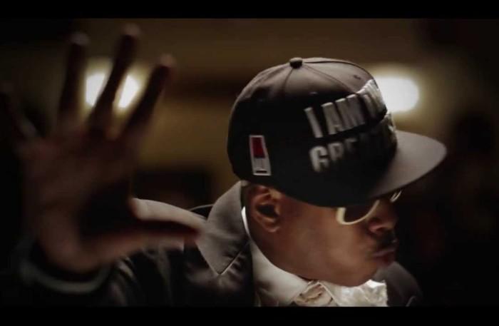 #WTW #NewVideo – @TalibKweli – HUMAN MIC – #Brooklyn #LEGEND