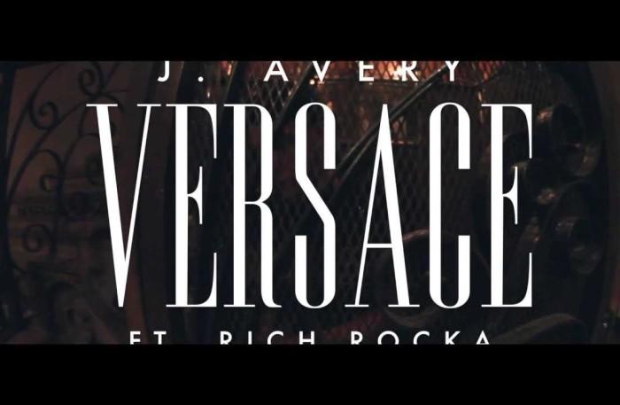 #WTW #NewVideo – Versace – @J_AveryISO featuring @YBTHEROCKSTAR