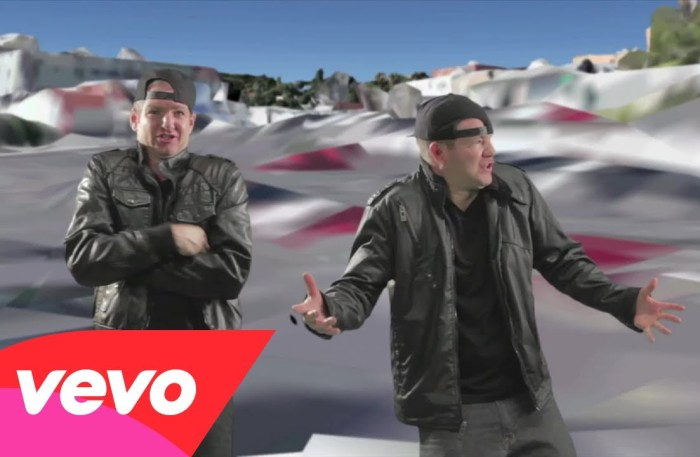 #WTW #NewVideo – WHAT DO I SAY – @HardNox featuring @1stPlaceChase