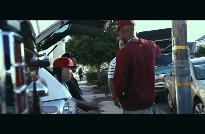 #WTW #Video @40keys *THAT AINT ME* Directed X @GGDXJSF