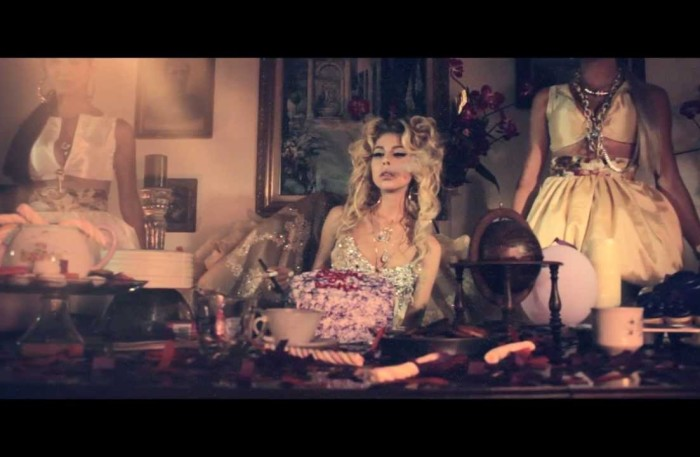 #WTW #Video *BAKE A CAKE* @L1LDebbie produced X @NikNikateen