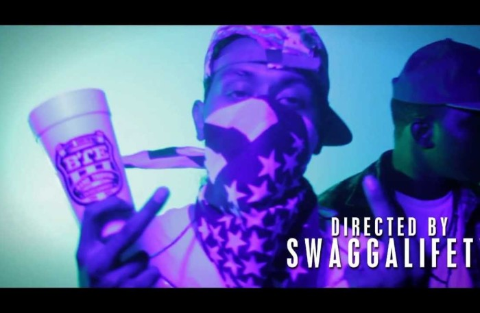 #WTW #Video @BandTrippinEnt RUNNIN THREW IT @KydBTE ft DaSluggaz & SlyStoner – Dir X @SwaggaLifeHDTV