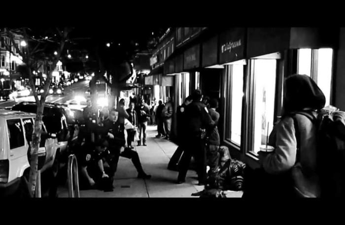 #WTW #Video @Berner415 *RACIN* Prod X @CyFyre Dir X @CamarenaFilm #DRUGSTORECOWBOY