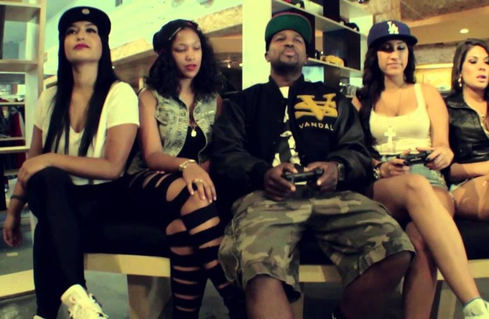#WTW #Video @BluDivQuiz *Dope Kicks Fresh Hats*