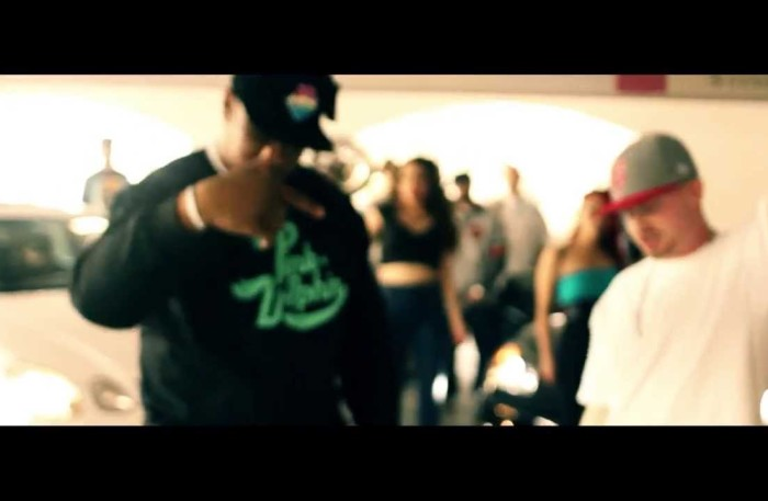 #WTW #Video – @ChrazeC *READY FOR THE RIDE* Featuring @SanQuinn