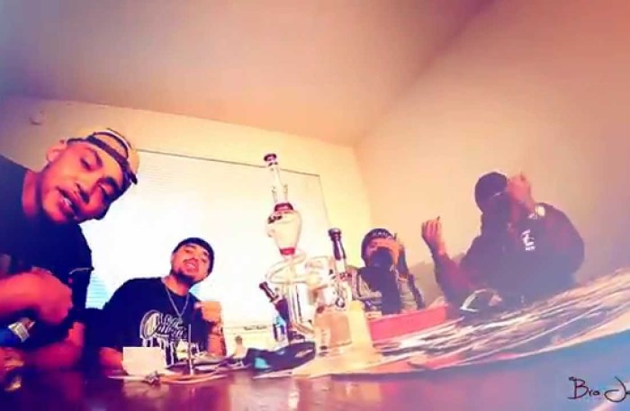 #WTW #Video *COME FLY WITH US* feat. @ItsDoobieRich x @DOOJIEgamedup x @ndknht x @yangnhtchippass