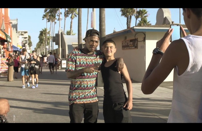 #WTW #Video @DizzyWright *WORLD PEACE* Prod x @RikioIto Dir x @george_orozco
