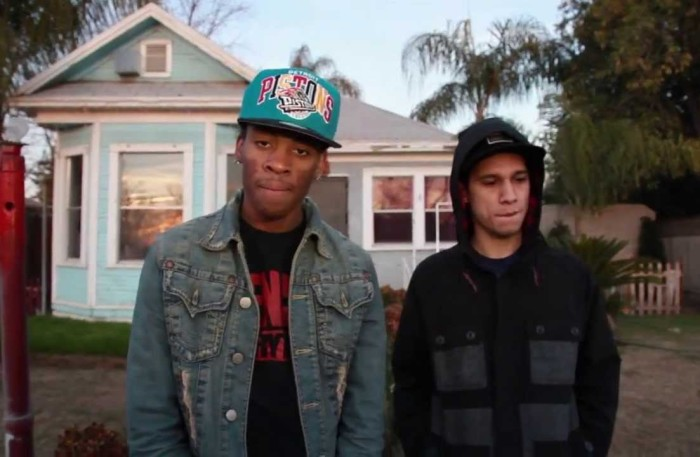 #WTW #Video @DJKayRich Presents – *BOUNCE* @FLYKIDLIZ | @planetasia | @fashawn Fresno #Remix