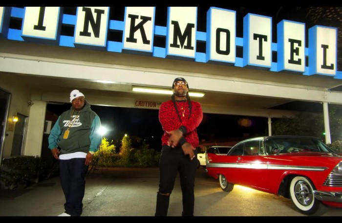 #WTW #Video @E40 *CHITTY BANG* Feat @TheRealJuicyJ @TyDollaSign @NickCannon