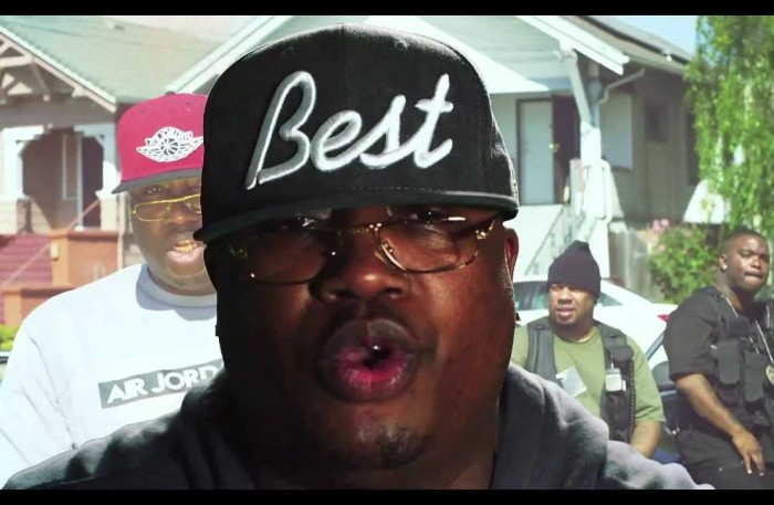 #WTW #Video @E40 – OFF THE BLOCK – featuring @1stPlaceMuzic @JBanks4Real