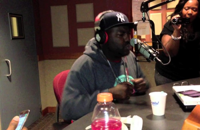 #WTW #Video Freestyle King @MistahFAB  *STRIKES AGAIN* on @KUBE93 w/ @djhyphen and @JMooreSeattle