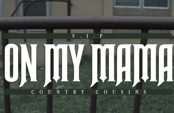 #WTW #Video from V.I.P. – *ON MY MAMA* Featuring @kpaulvip and @pimpin_pen