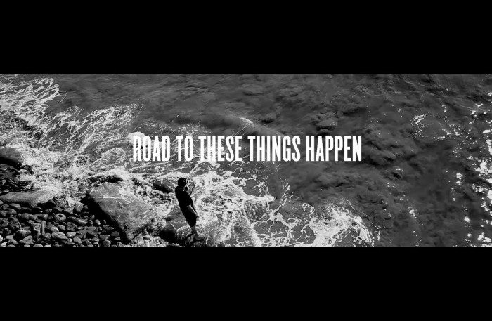 #WTW #Video @G_Eazy *The Road To Making Things Happen*