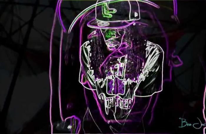 #WTW #Video @HDofBearfaced *H1N1* Directed X @BROmfJACKSON #H1N1
