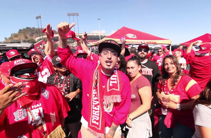 #WTW #Video @Heata415 *This Is Home* (Farewell to Candlestick) #49ers