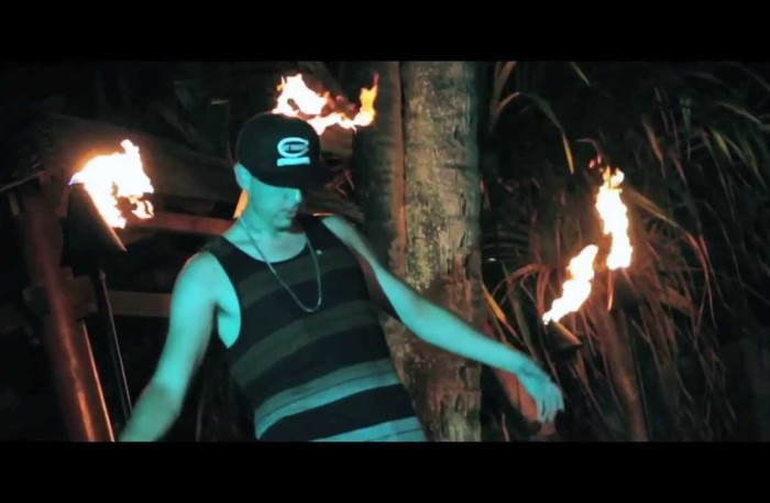 #WTW #Video @IamBlanco *RAMPAGE*