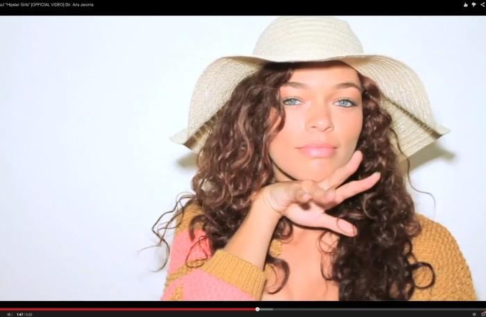 #WTW #Video @IAMSU *HIPSTER GIRLS* Directed X @ArisJerome