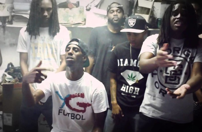 #WTW #Video @iJonDough *RE-UP* Featuring @iamYoungMezzy
