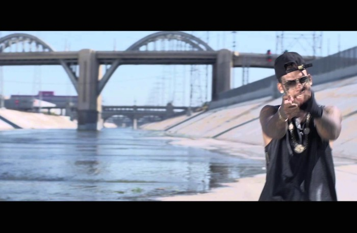 #WTW #Video @InkMonstarr *BANG YOUR SET* Ft @NipseyHussle Prod @BugsyOnThaBeat Dir @George_Orozco