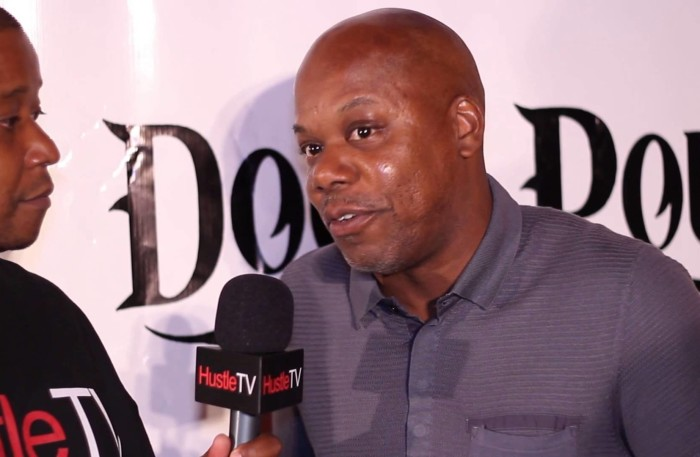 #WTW #Video #Interview @DJHustle catches up with HIP HOP LEGEND @TooShort