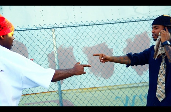 #WTW #Video @JDKDAUNDABOSS *Rough and Smooth* feat @rydahjklyde Directed x  x @JaeSynth