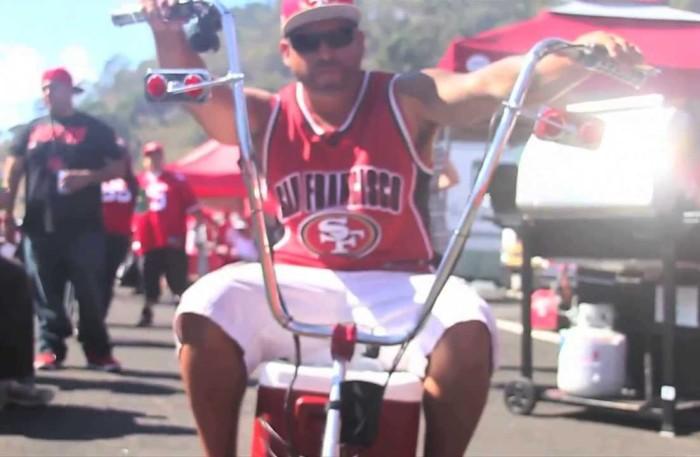 #WTW #Video @Jose10santana *Were The @49ers* Directed x @jayyomar