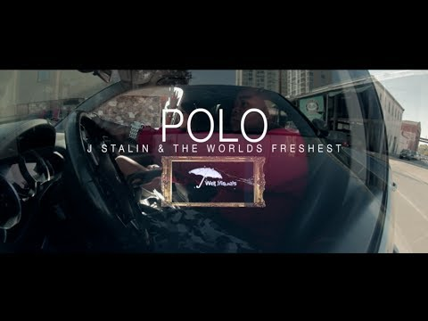 #WTW #Video @JStalinLivewire @WorldsFreshest *POLO* Directed X @TheRealJayPusha