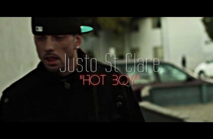 #WTW #Video @JUSTO408 aka Justo StClare *HOT BOY* Directed X @ANTJACOBFILMZ
