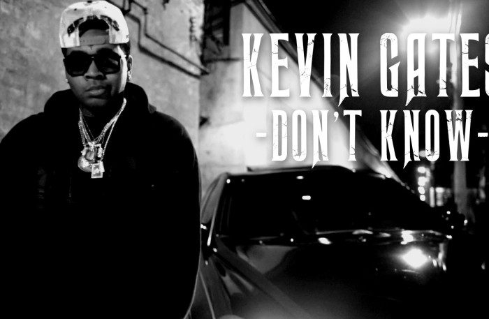 #WTW #Video @Kevin_Gates *DON'T KNOW* Shot x @DGainzBeats #Chicago