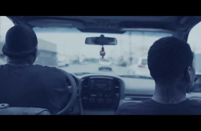 #WTW #Video @Kid_Ink *FUCK SLEEP* Directed X @AlexNazari