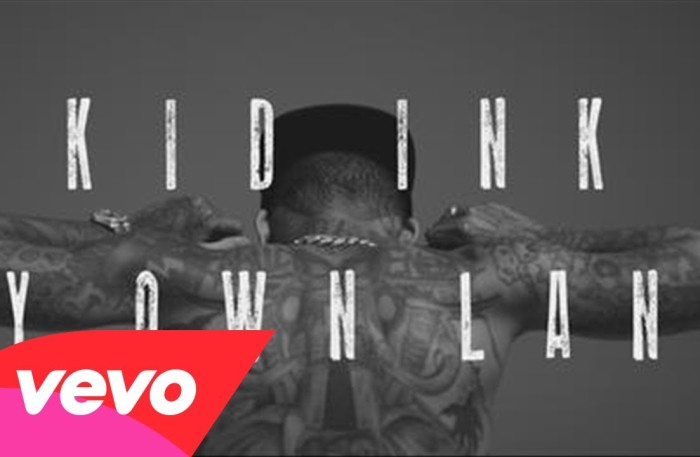 #WTW #Video @Kid_Ink *PAVING MY WAY* (NO OPTION) Featuring @iamKingLos