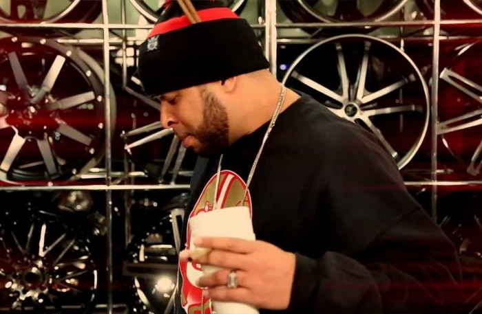 #WTW #Video @LeeMajors510 / @philthyrichFOD / @blegit72 *SMOKING COOKIES TOP DOWN*
