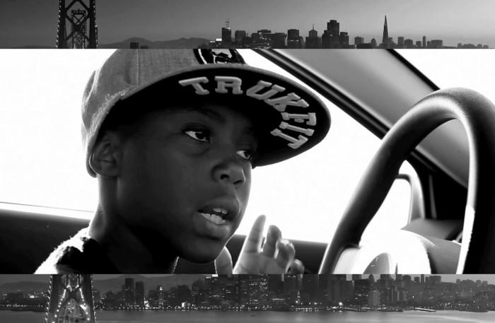 #WTW #Video & #Mixtape @YoungBari *MOB SOLO* Produced x @Iamsu
