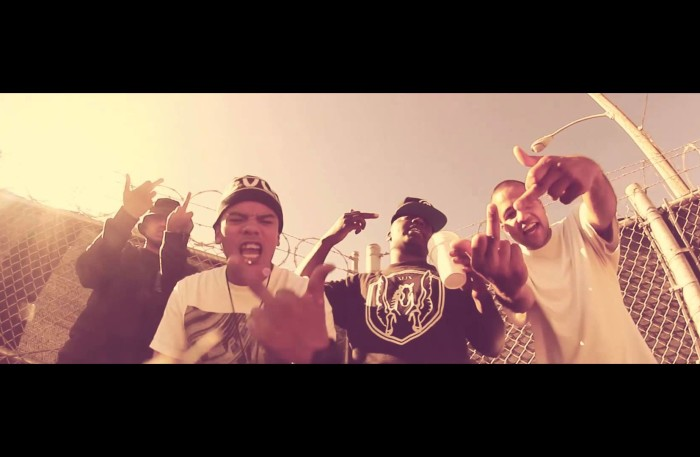 #WTW #Video – MOLOTOV – @_noworldorder @pablofetti @monkhardtostop @dregs_one @davinci415