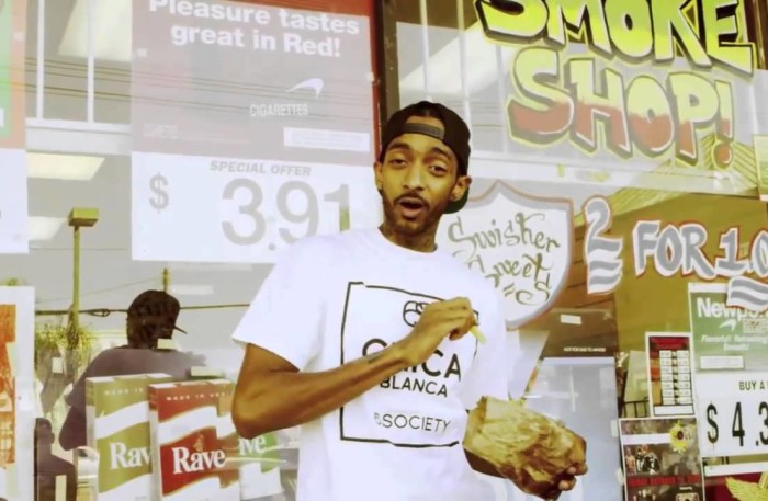 #WTW #Video @NipseyHussle *Crenshaw and Slauson* #TrueStory