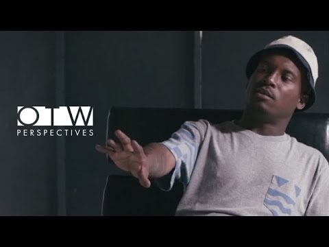 #WTW #Video OTW Perspectives with @OTWVans and @fashawn
