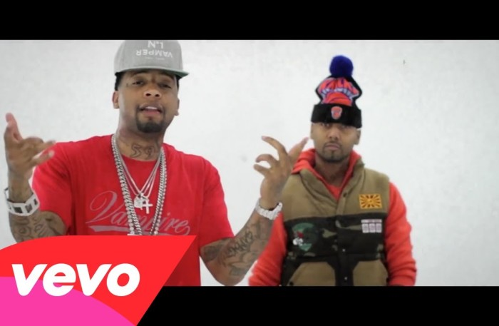 #WTW Video @PhilthyRichFOD *Everything Designer* Feat @TheJuelzSantana