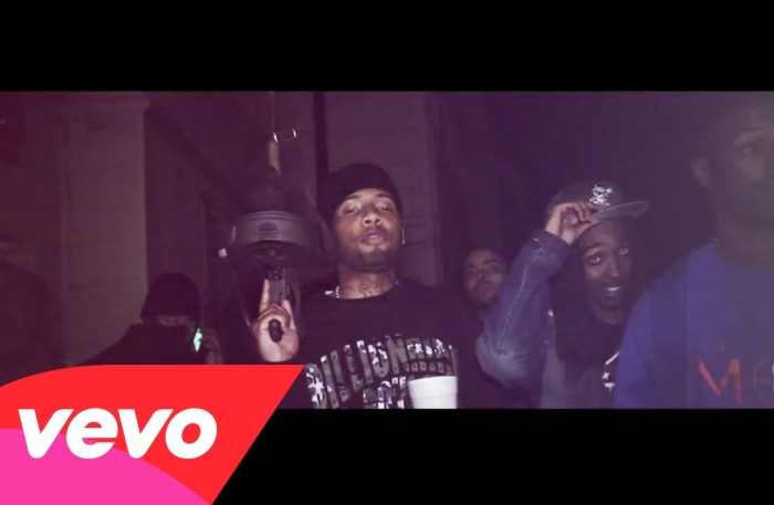 #WTW #Video @philthyrichFOD *NO TALKIN* ft #Jamonie Dir @SureShotGunny Prod @AK47_PRODUCER