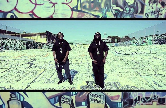 #WTW #Video @RBLPosse *BREADED OUT* Feat A.R. Directed x @DirBrianStorm