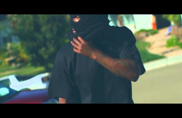 #WTW #Video @RBLPosse *THE STREETS CRAZY* Feat @TheRealMacMall Directed X @carlosdjcrook